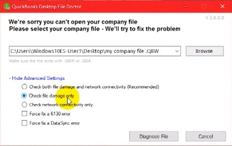 Quickbooks firewall error company file can't communicate with quickbooks